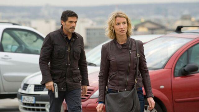 Audiences : Une chance de trop (TF1) écrase Rizzoli & Isles (France 2)