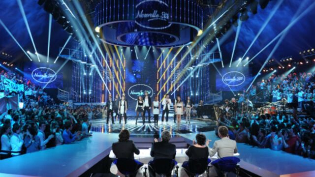 Nouvelle Star (D8) : un premier direct réussi (VIDEO)