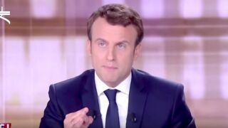 """""""Poudre de perlimpinpin"""" : quand un youtubeur remixe la punchline d'Emmanuel Macron"""
