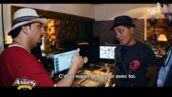 Les Anges 7 : Jon enregistre avec un rappeur américain, bonne ambiance à la villa (VIDEO)