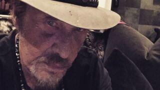Attentats de Bruxelles : Johnny Hallyday chante pour les victimes