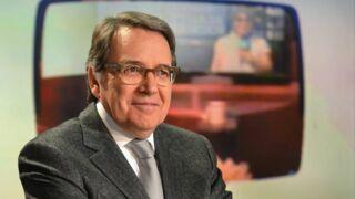 Le PDG de TF1, Nonce Paolini, quittera ses fonctions le 19 février 2016