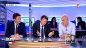 Mécontent d'être placé à côté de Christian Estrosi, Philippe Poutou s'emporte sur France 2 (VIDEO)