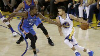 Coup de tonnerre en NBA, Kevin Durant signe aux Golden State Warriors !