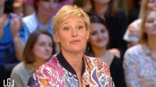 Cannes / Le Grand Journal : Maïtena Biraben contre la présence de Michel Denisot ?