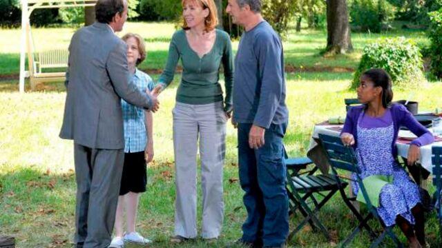 Quatre nouveaux épisodes pour Famille d'accueil