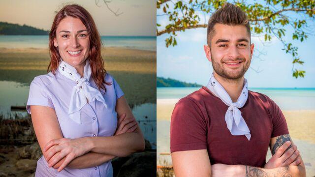 Les 20 candidats de Koh-Lanta, L'île au trésor dévoilés ! (PHOTOS)