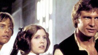 Star Wars 7 : Carrie Fisher persuadée que les acteurs sont touchés par une malédiction