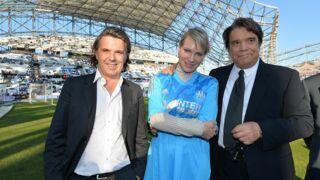 Football : Les révélations chocs du Canard Enchaîné sur l'OM