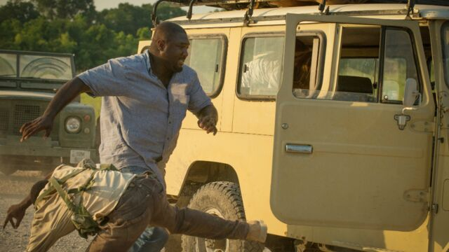 Audiences : Une victoire poussive pour la fin de Zoo sur TF1