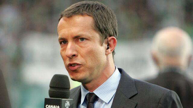Grégoire Margotton est la nouvelle Voix du foot de TF1