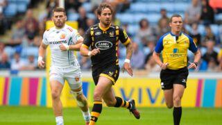 Premiership rugby (SFR Sport) : spectacle, vitesse, jeu... pourquoi vous devez regarder la finale Wasps/Exeter !