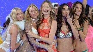 Victoria's Secret : les plus belles femmes de la planète en petite tenue (22 PHOTOS)