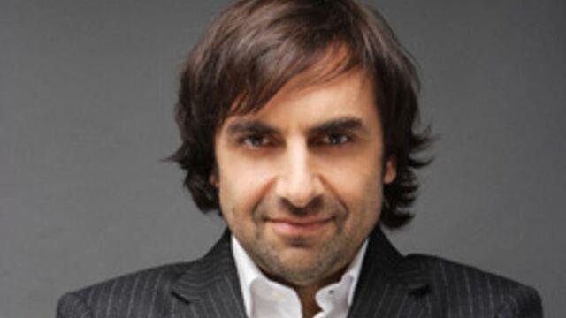 André Manoukian va commenter le Rallye des Gazelles sur M6