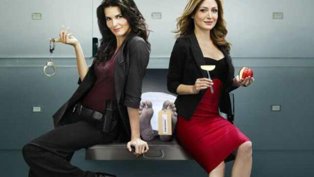 Rizzoli & Isles renouvelée pour une cinquième saison