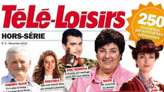 """Hors-série """"Que sont-ils devenus ?"""" : que devient Lorenzo Lamas, alias Le rebelle ?"""