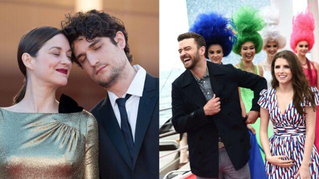 Cannes 2016 : fous rires, petits calins, accidents de lingerie… Les moments les plus insolites du Festival ! (58 PHOTOS)