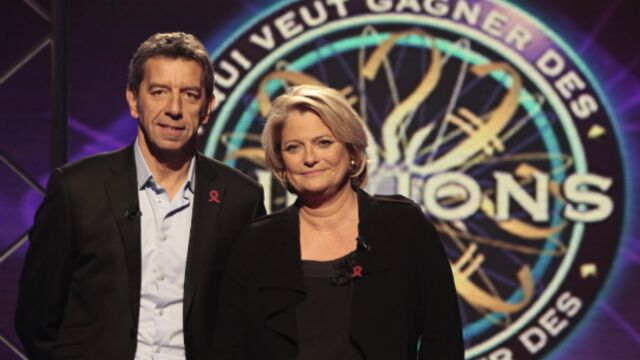 TF1, au sommet de la pyramide avec le lancement du Sidaction