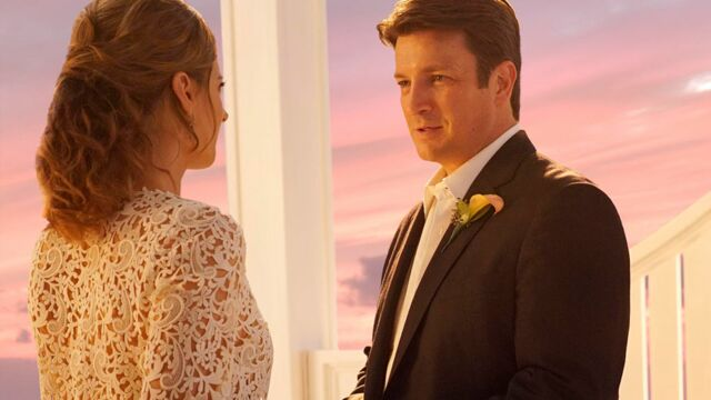 Castle, Grey's, Buffy, NCIS Los Angeles... Les mariages inoubliables dans les séries (PHOTOS)