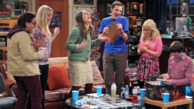 The Big Bang Theory : les acteurs touchent le jackpot