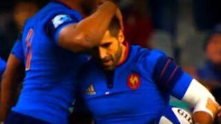 Audiences : France 2 et le rugby devancent Danse avec les Stars (TF1)