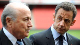 Coupe du monde au Qatar : Sepp Blatter (Fifa) met en cause Nicolas Sarkozy