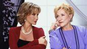 Les Feux de l'Amour (TF1) : le dernier épisode de Jeanne Cooper (Katherine Chancellor) !