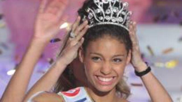 EXCLU : Miss France 2009 a été élue avec deux fois moins de voix que ses dauphines