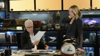 Les Experts : le retour du tueur de Gig Harbor sur TF1