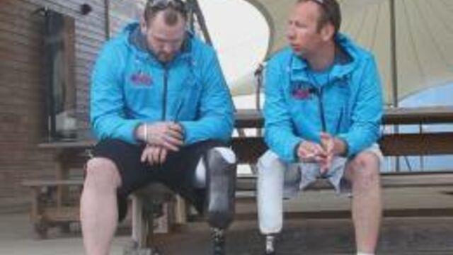 France 2 : un docu poignant sur les blessés de guerre dans l'émission 13h15, le dimanche du 10 juin