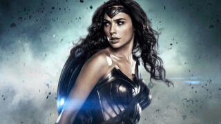 Wonder Woman est bisexuelle, les révélations d'un de ses dessinateurs