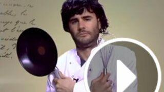 Cyprien s'attaque à Top Chef dans sa toute nouvelle vidéo !