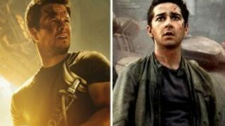 Transformers : Mark Wahlberg plus fort que Shia LaBeouf ?