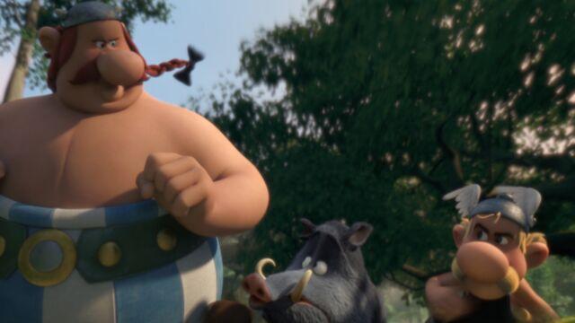 La sortie ciné de la semaine : Astérix - Le Domaine des dieux, les Gaulois pètent la forme !