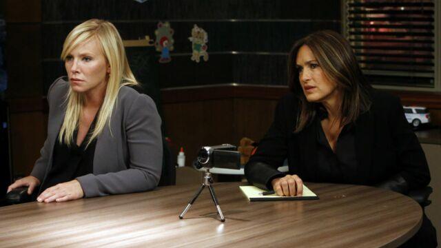 New York, unité spéciale (TF1) : on n'y comprend plus rien