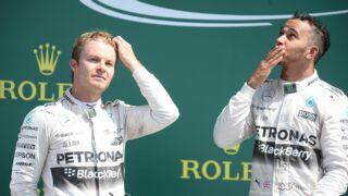 Formule 1 : L'heure de remettre le turbo !