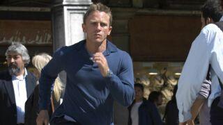 Audiences : James Bond plus fort que Wolverine