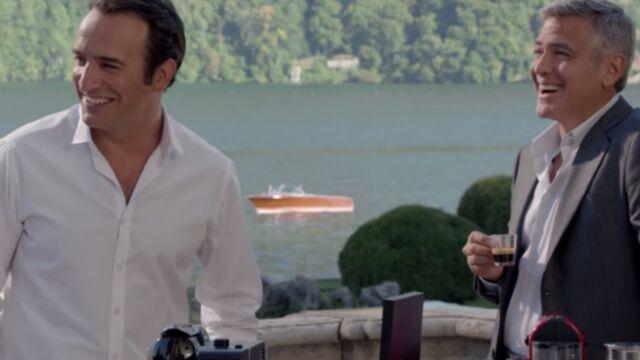 Découvrez la version longue de la pub Nespresso avec Jean Dujardin (VIDEO)