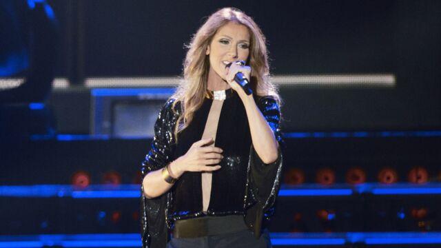 Céline Dion va chanter L'Hymne à l'amour pour rendre hommage aux victimes des attentats