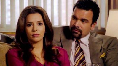 Desperate Housewives : Gaby et Carlos Solis réunis dans une nouvelle série ?