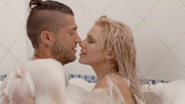 Just Married : Découvrez le clip très sexy de Paga et Adixia des Marseillais (VIDEO)
