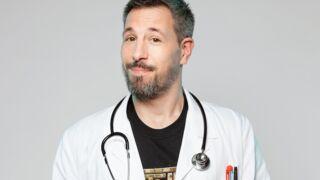 """Julien Ménielle, fan de Grey's Anatomy : """"Je pleure devant quasiment tous les épisodes"""""""