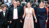 Cannes 2016 : Juliette Binoche rayonnante, Blake Lively belle à marier sur les marches du festival (28 PHOTOS)