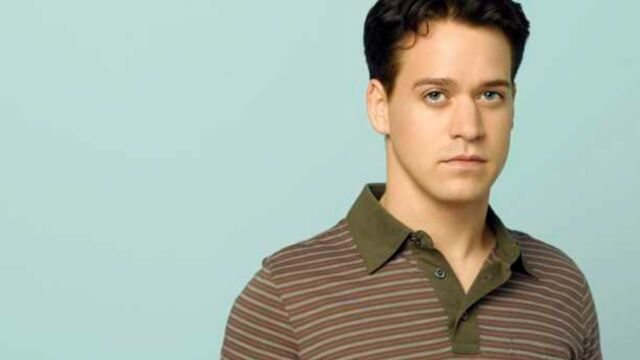 T. R. Knight (Grey's Anatomy) dans The Good Wife