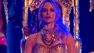 Tonya Kinzinger vedette de la comédie musicale Hit Parade
