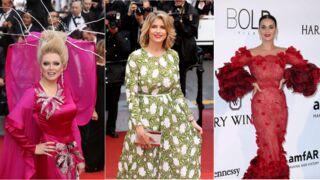 Cannes 2016 : Katy Perry, Alice Taglioni... Les looks les plus ratés sur le tapis rouge (37 PHOTOS)