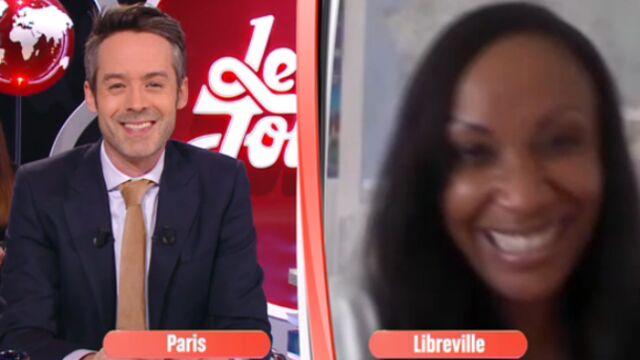 """Valérie """"Rottweiler"""" : la journaliste du JT gabonais s'explique (VIDEO)"""