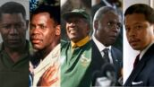 Invictus (France 2) : Morgan Freeman, Idris Elba… qui est le Nelson Mandela le plus ressemblant ?
