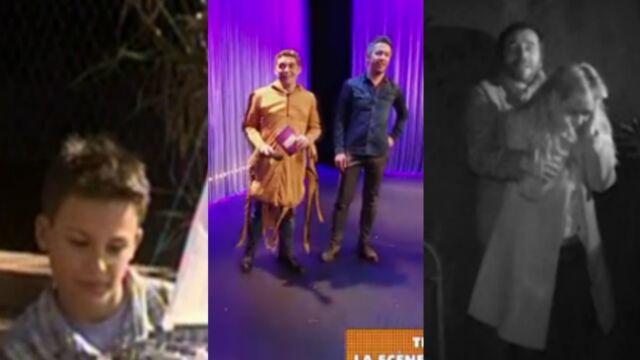 Touche pas à mon prime : Enora effrayée, les débuts de Bertrand Chameroy, Thierry Moreau en cafard (VIDEOS)