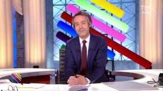 Audiences access du 31 janvier : Yann Barthès égale presque son record sur TMC